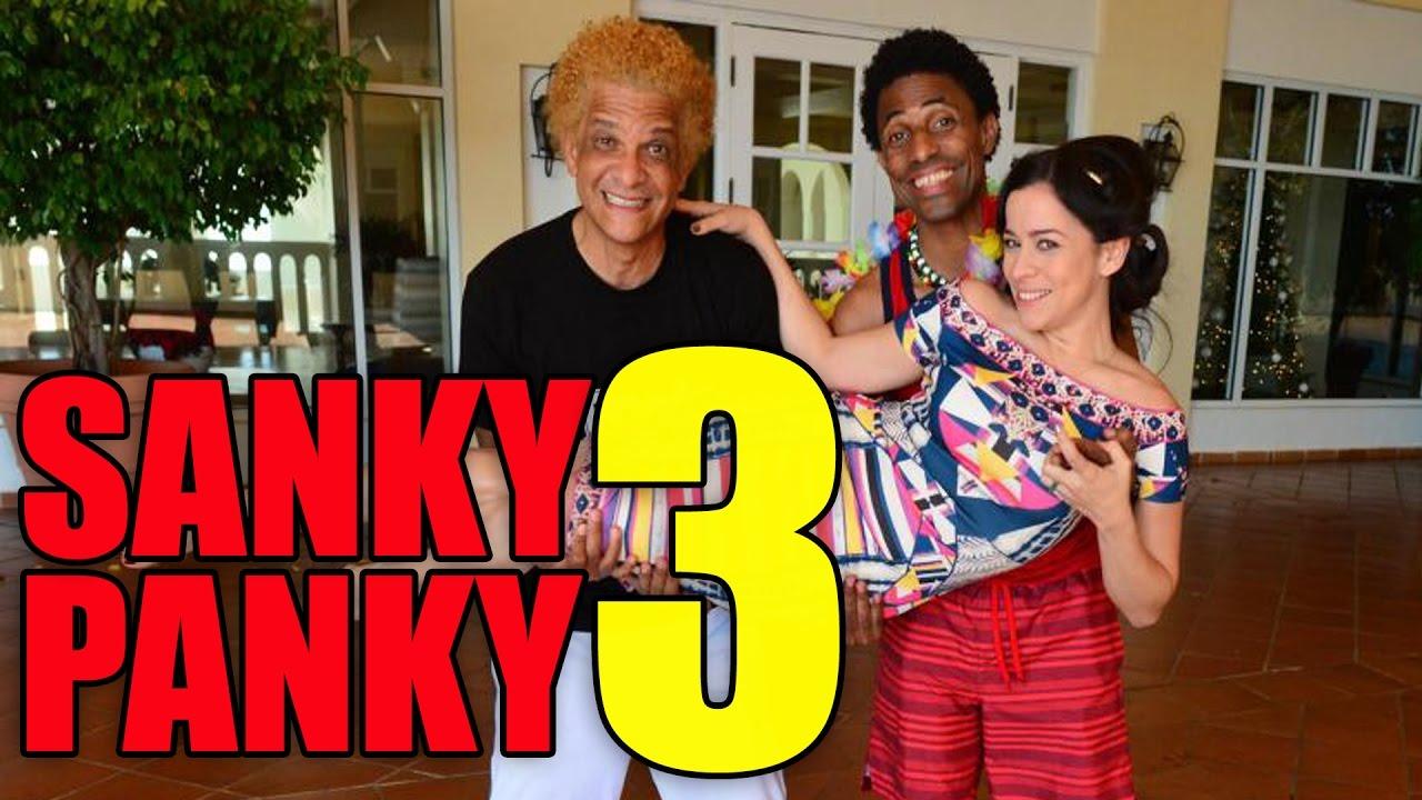 Sanky Panky 2 Dvd