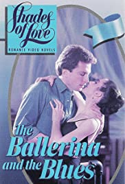 Shades of Love: The Ballerina and the Blues Poster