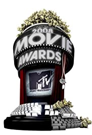 2008 MTV Movie Awards Poster