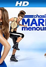 Chasing Maria Menounos Poster - TV Show Forum, Cast, Reviews