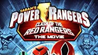 Clash of the Red Rangers Part 2
