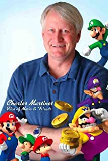 Charles Martinet Picture