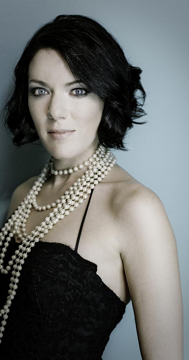 Emilie-Claire Barlow Nude Photos 50