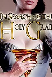 In Search of the Holy Grail Poster