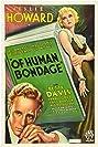 Of Human Bondage (1934) Poster