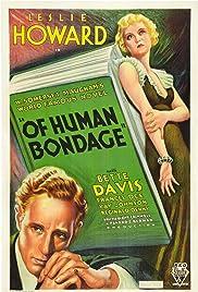 Of Human Bondage(1934) Poster - Movie Forum, Cast, Reviews