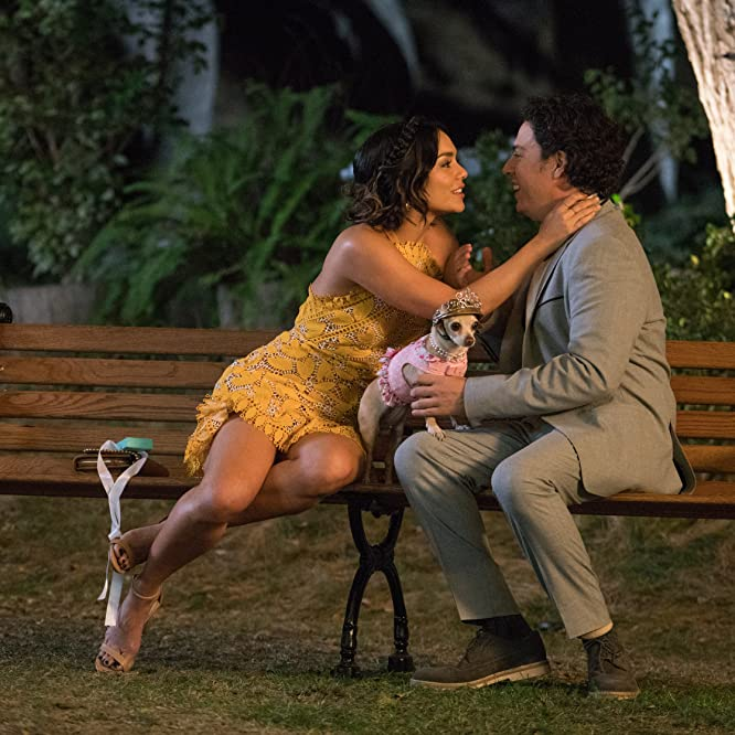 Vanessa Hudgens in Dog Days (2018)