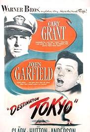 Destination Tokyo(1943) Poster - Movie Forum, Cast, Reviews