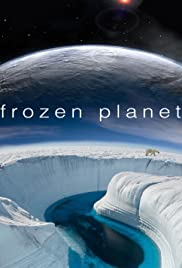 Frozen Planet Poster