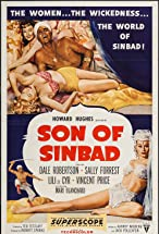 Primary image for Son of Sinbad