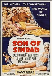 Son of Sinbad Poster