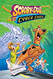 Scooby-Doo and the Cyber Chase (2001) Poster - Movie Forum, Cast, Reviews