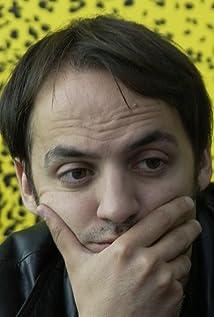 Fabrizio Rongione Picture