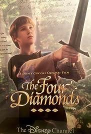 The Four Diamonds(1995) Poster - Movie Forum, Cast, Reviews