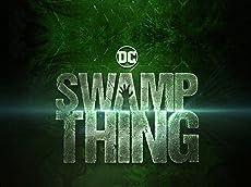 TVWeb - Swamp Thing TV Series in the Works