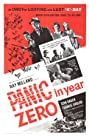 Panic in Year Zero! (1962) Poster