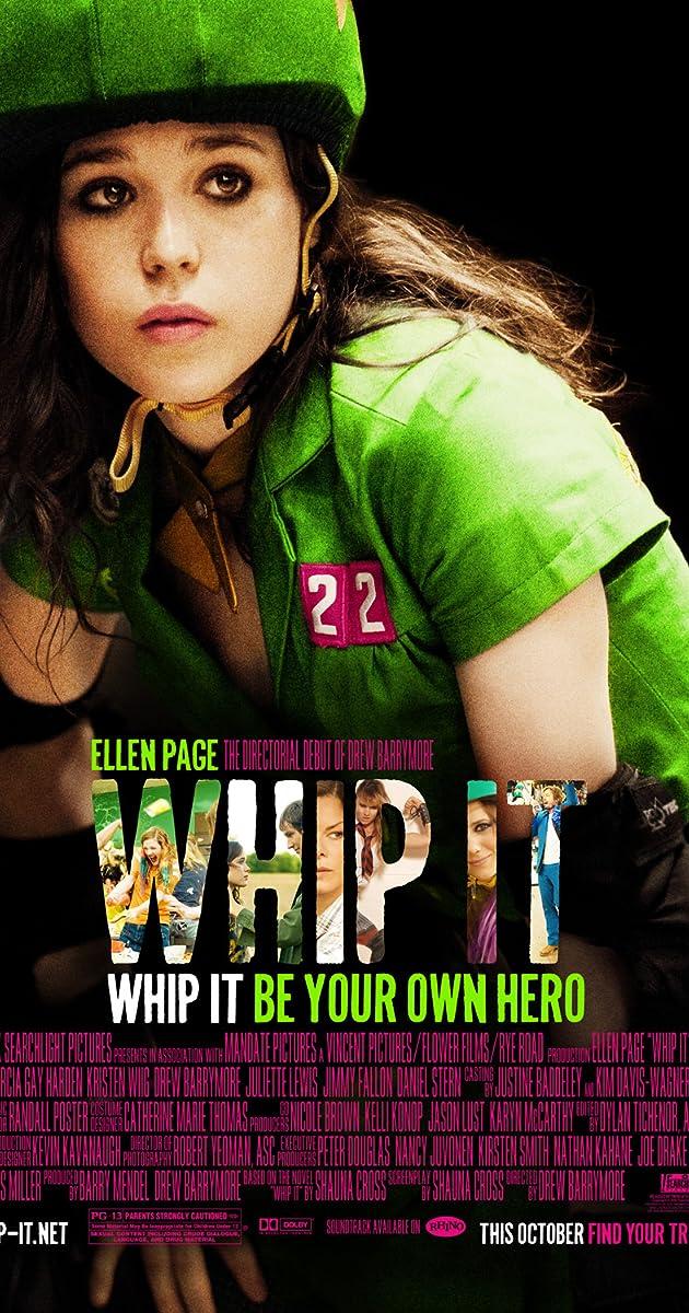 Whip It (2009) - IMDb