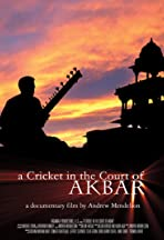 A Cricket in the Court of Akbar