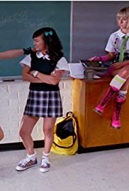 School Gyrls Poster