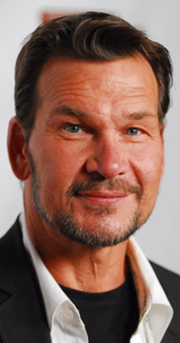 Patrick Swayze - Biography - IMDb