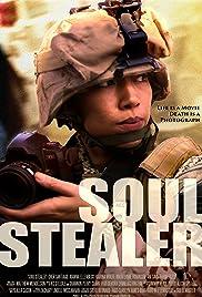 Soul Stealer Poster