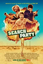 Search Party (2014) Poster