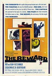 The Reward(1965) Poster - Movie Forum, Cast, Reviews