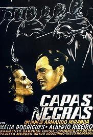 Capas Negras Poster