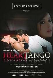 Heartango Poster