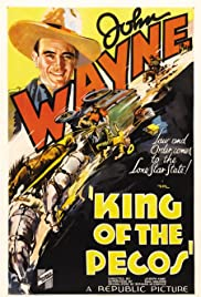 King of the Pecos (1936) Poster - Movie Forum, Cast, Reviews