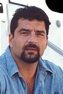 Carl Ciarfalio Picture