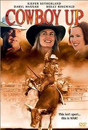 Cowboy Up Poster