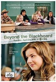 Beyond the Blackboard Poster