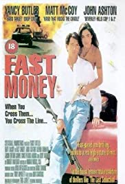 Fast Money Poster
