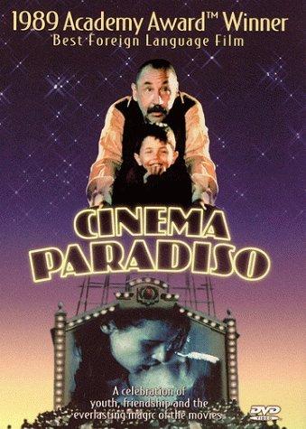 Cinema Paradiso Film