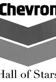 Chevron Hall of Stars Poster