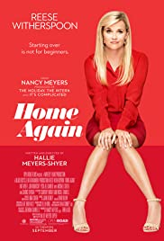 Image result for home again poster
