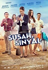 Susah Sinyal (2017) Full Movie