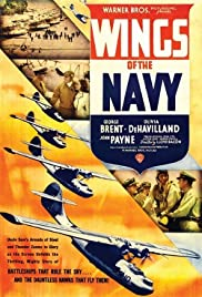 Wings of the Navy Poster