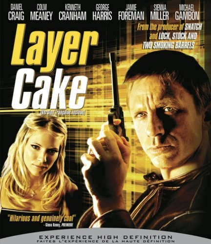 Layer Cake Filming Locations