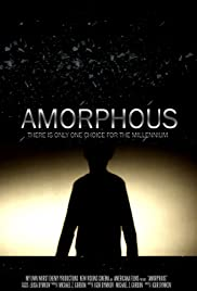 Amorphous Poster
