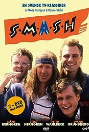 S*M*A*S*H Poster - TV Show Forum, Cast, Reviews