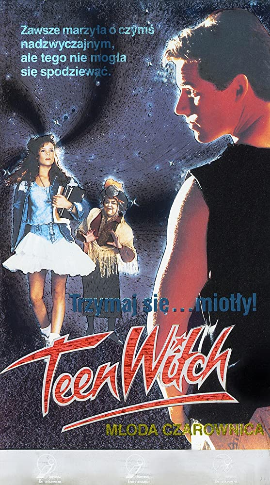 imdb teen witch