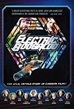 Primary image for Electric Boogaloo: The Wild, Untold Story of Cannon Films