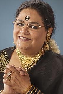 Usha Uthup Picture