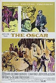 The Oscar Poster