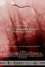 Primary image for Diez Corazones Rotos