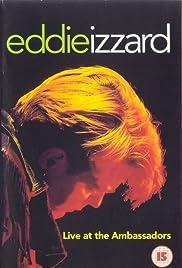 Eddie Izzard: Live at the Ambassadors Poster