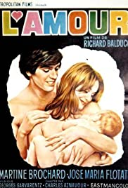 L'amour Poster