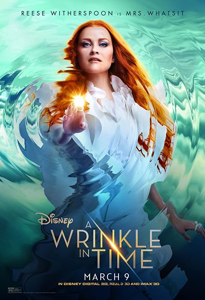 A Wrinkle in Time (2018), Online Subtitrat in Romana